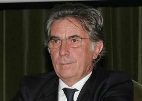 Cesare Ercole (Foto di Thomas Magni, da ecodibergamo.it)