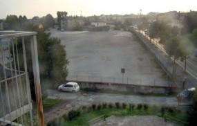 L'area dell'ex Foro boario