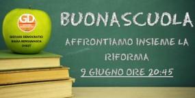 969 Buona Scuola